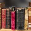 年月を経た書物が織りなす香りのブレンド。あなたは感じますか?
