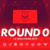 【LJL公式発表】LJL 2020 Spring Split レギュラーシーズン インフォグラフィクス