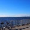 (2016.12.16)印旛沼から東京湾へ!