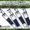 noashi - プレスリリースの準備