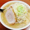 【モンチャンラーメン】 二郎系の豚めん&ニボデビルを食べてきた!