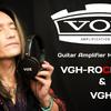 VOX / VGH-ROCK /AC-30 -  ギター・アンプリファイアー・ヘッドホン