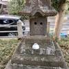 栄区に伝わる 鶏を嫌った天神様の伝説(横浜市栄区)