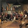 女子大生はいないの?18世紀イギリス美大生のアトリエ風景からわかる当時の男女格差。