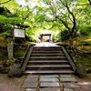 【京都】【御朱印】南禅寺塔頭『最勝院』に行ってきました。 京都観光 京都旅行 女子旅 旅気分 青もみじ