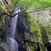 滝の写真 No.29 鳥取県 木合谷の不動滝