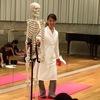 ☆ 現役医師による「バレエダンサーのための解剖学・コンディショニング講座」、早くも前半最終回「ジャンプと回転のための解剖学」を迎えます!