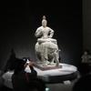 講義を聴き、「東寺展」を見た