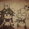 PS4/Switch/Vita「嘘つき姫と盲目王子」レビュー!割高!だが…尊いッ!求めていたおとぎ話がここにあった!