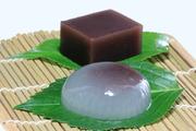 【夏デザート】透明感に涼を感じるひんやり和菓子