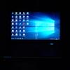 パソコンの青光照明による医療従事者のお陰で #2010年代10年間制覇 の夢実現
