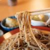姶良市で蕎麦を食べるなら「手打ち蕎麦 東風(こち)」