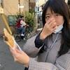 【下高井戸】小倉庵でオレンジピールチョコレート食べるのさーんかいめー!