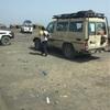 【エチオピア】ダナキル砂漠ツアーの唯一室内で寝る日