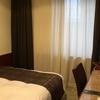 2日目の宿泊先は「天然温泉プレミアホテル-CABIN-帯広」
