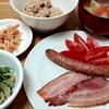 【食費ひとり月1万円目標!】ミニマリストの一週間の晩ごはん公開。節約献立のポイントとは?