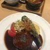 京都産のお肉やお野菜*THE京都のハンバーグ♡♡
