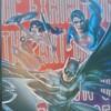 DC展 スーパーヒーローの誕生(~9/5) アメコミファンならマストなイベントでした。あ、イヤホンを持っていきましょう