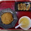 中華食堂 日高屋のラ・餃・チャセットって、まだあるのですかね?……