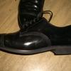 ダブルソールの革靴は、履きやすい?話