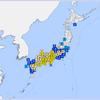 これまでに日本で発生した巨大地震 昭和南海トラフ・東日本大震災