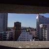 北九州市 小倉北区 : 旧かねやす百貨店屋上 防空監視哨