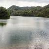深山中池(岡山県玉野)