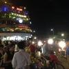 ハノイでは週末ナイトマーケットへ行こう!開催場所と曜日も紹介します。