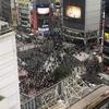 年末に日本の首都東京を歩いて思ったこと。混雑から乾燥までいろいろ