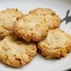 余ったクッキー生地でも!コーンフレーククッキーのレシピ
