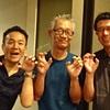 「名古屋純米燗 三蔵の会2016」に参加してきました。