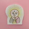 【興味深い僧侶の話】相輪と天変地異③流す気の質、娑婆の質 「質が悪くなると…」