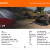 【WOT】 Tier 8 チェコスロバキア 課金中戦車 TVP T27 車輌性能と弱点【Supertest】