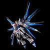 【ガンプラ】RG 1/144『ストライクフリーダムガンダム[チタニウムフィニッシュ]』ガンダムSEED DESTINY プラモデル【バンダイ】より2021年1月発売予定♪