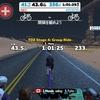 Zwift - TDZ Stage 4: Longer Ride