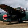 【鹿児島県】海自 鹿屋航空基地史料館(コロナによる入場制限中)