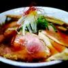 ラーメンを食べに行く 『麺屋 裕』山科移転後2日目に初訪問です。