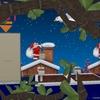 クリスマスの壁紙 meet-me
