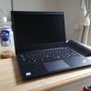 コスパ最強のLenovo Thinkpad E480を買ったのでパソコンを知らない人にもわかりやすくレビューしてみる