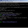 Raspberry PiでFT232Hのi2cデバイス制御(5)