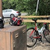 【ロードバイク】外練: 魔境埼玉二分の一 87km、質につながる量とは