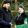 オスマン帝国外伝シーズン4のキャスト ファトマ皇女の夫 カラ・アフメド・パシャ(Yetkin Dikinciler)