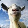 「Goat Simulator」をプレイ