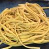 糖質10.8g内容量120gふすまべーかりーフェットゥチーネが低糖質な麺の中で最強の存在