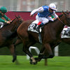 2年連続3冠馬 シンボリルドルフとミスターシービーの対決