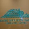 【ホテルバイキング】神戸メリケンパークオリエンタルホテル 桃花春にてランチオーダーバイキング「満福午餐」