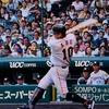 2017 78th game@甲子園 vs T