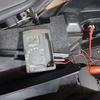 パンテオン125 充電電圧