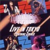 LOUDNESS 『LIVE IN TOKYO LIGHTNING STRIKES』