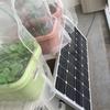 太陽光発電 ベランダで発電
